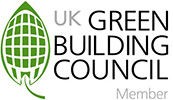 green building council logo