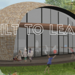 PassivPod, Zero Carbon House, Garden Office, Garden Pod, Biophilic Design, Eco Classroom, Eco House, Eco Lodge, classroom, design affects learning, passivpod, classroom design, education
