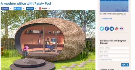 garden office pod brighton would improve image information brighton chamber featured passiv pod